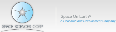 Space Sciences Corporation – Space on Earth®