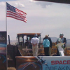 Space Port America Ground Breaking
